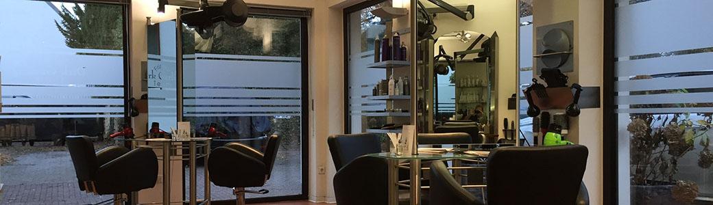 Friseur Lemgo Salon